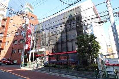 三菱UFJ銀行 千駄木支店の画像1