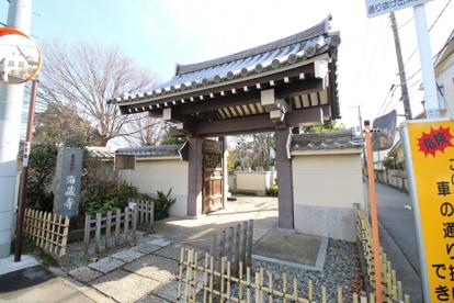 海蔵寺の画像1