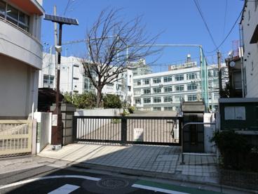 文京区立第八中学校の画像1