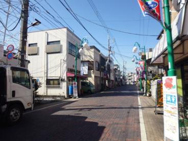 青井兵和通り商店街の画像1