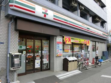 セブンイレブン 北区駒込駅東口店の画像1