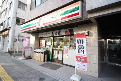 セブンイレブン 王子2丁目店の画像1