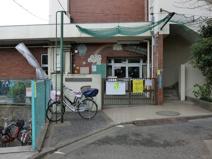 駒込第三保育園