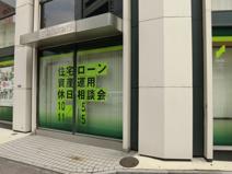 三井住友銀行 王子支店