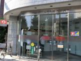 朝日信用金庫 神明支店