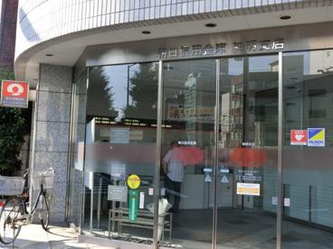 朝日信用金庫 神明支店の画像1