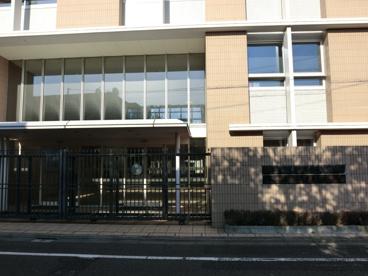 文京学院大学女子高校の画像1