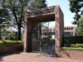 文京学院大学女子中学校