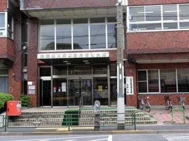 文京区勤労福祉会館の画像1