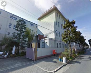 大阪信愛女学院幼稚園の画像1