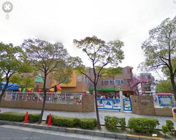 桜宮保育園の画像1