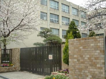 大阪市立 森之宮小学校の画像1
