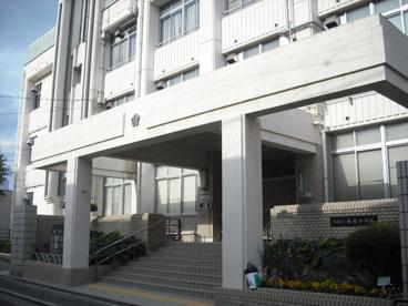 大阪市立 城東小学校の画像1