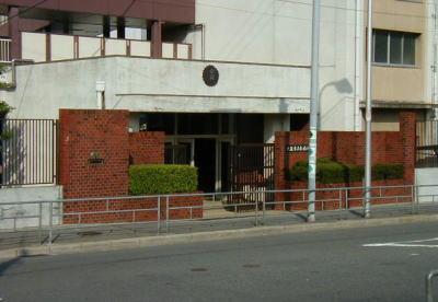 大阪市立 今福小学校の画像1