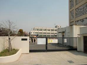 大阪市立 放出小学校の画像1