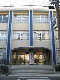 大阪市立 鯰江小学校の画像1