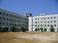 都島中学校の画像1