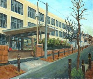 成城高等学校の画像1