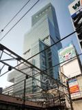 あべのハルカス【日本で最も高い高層ビル】