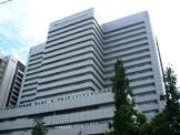 大阪市立大学医学部付属病院