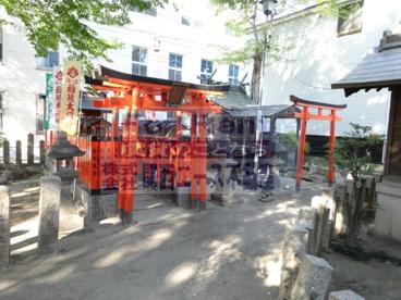 諏訪神社の画像2
