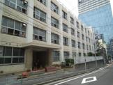 大阪市立 中大江小学校