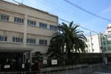 堀江中学校