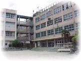 東大阪市立 岩田西小学校