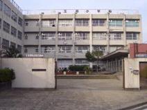 東大阪市立 玉串小学校