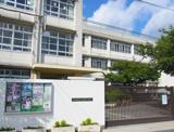 金岡中学校