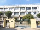 弥刀中学校
