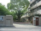 意岐部中学校