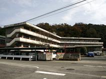 英田中学校