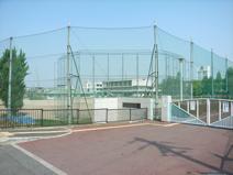 枚岡樟風高等学校