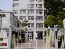 夕陽丘高等学校