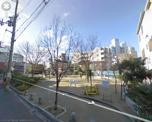 猫間川公園