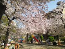 寺田町公園