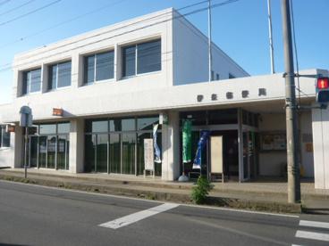 伊奈郵便局の画像1