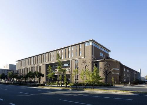 大阪星光学院高校の画像