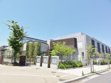 柏市立柏の葉小学校の画像2