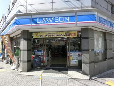 ローソン中野新橋店の画像1