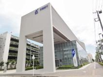 京葉銀行柏の葉キャンパス支店