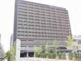 三井ガーデンホテル