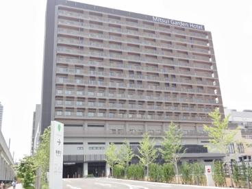 三井ガーデンホテルの画像1