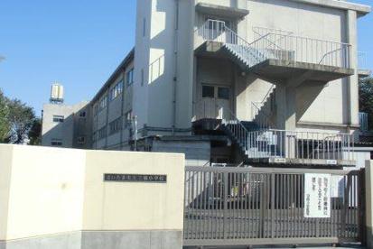さいたま市立三橋小学校の画像1