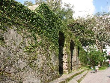 旧そう元寺石門の画像1