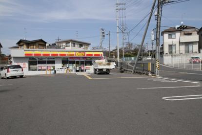 デイリーヤマザキ城陽平川店の画像2