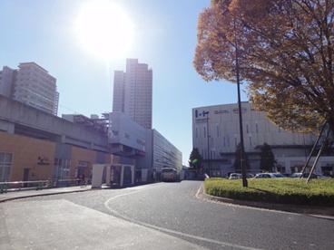 柏の葉キャンパス駅の画像2