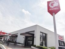 千葉銀行花野井支店