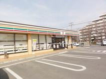 セブンイレブン・柏松葉町店